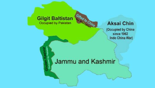 Fact: Princely State of J&K Acceded to Indian Dominion.