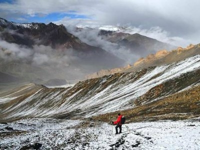36 Sainik School students to scale Ladakh peak