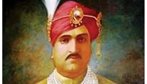 महाराजा हरि सिंह जिनकी बदौलत जम्मू कश्मीर का भारत मे विलय संभव हो पाया