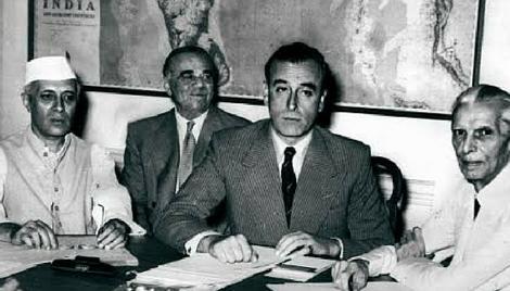महाराजा हरि सिंह और जम्मू कश्मीर के प्रति ब्रिटिश सरकार की षड्यंत्रकारी नीतियां