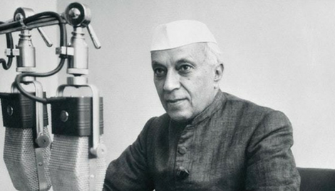 Seven Follies of Nehru on Kashmir: If It is not Jawaharlal Nehru, thenWho?