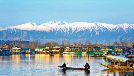 जम्मू कश्मीर के बारे में गलत जानकारी होने से गलत धारणा बनती है भाग-1