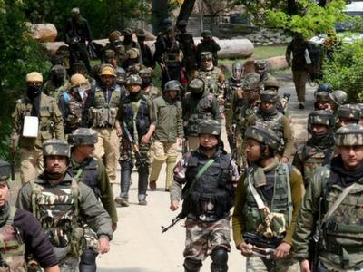 अमरनाथ यात्रा हमले में शामिल आतंकी सहित तीन को सेना ने किया ढेर, सेना का एक जवान भी शहीद
