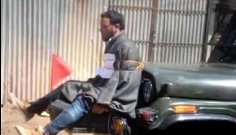 कश्मीर में जम्हूरियत जिंदाबाद !