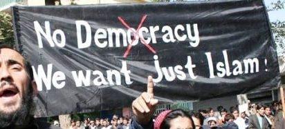अलगावाद के बहाने कश्मीर में इस्लामिक आतंकवाद के बढ़ते कदम