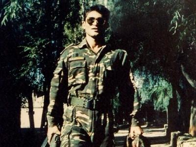 कारगिल तोलोलिंग रिड्ज का नायक  -  जम्मू में जन्मा मेजर अजय सिंह जसरोटिया