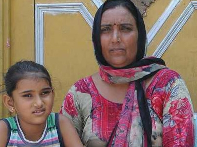 12-yr-old's letter to PM ensures her father's return from Pak jail