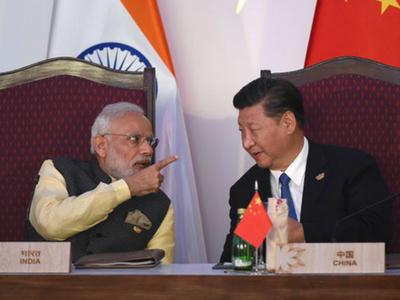 भारत की दो टूक, कश्मीर छोड़ अपनी चिंता करे चीन