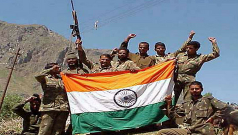 The Kargil War: How courage prevailed upon cowardly duplicity