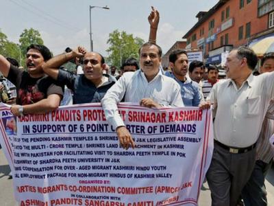 Hindu employees seek Centre's help in resolving their problems