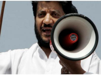 J&K separatist Shabir Shah arrested by ED