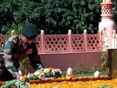 कारगिल दिवस पर सेना ने ली शहीदों से प्रेरणा