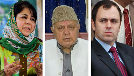 Why only Kashmir Valley leaders are agitated when Art 35A is questioned?