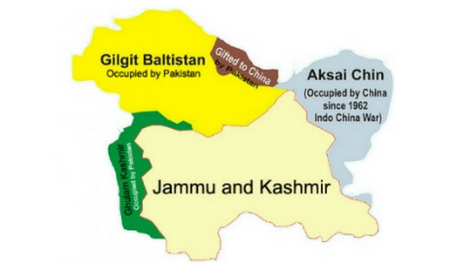 Forcible land grab in Gilgit-Baltistan despite stiff resistance of locals