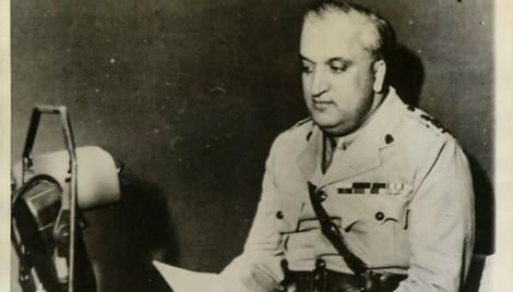 जम्मू कश्मीर के भारत में विलय का खामोश नायक - महाराजा हरि सिंह