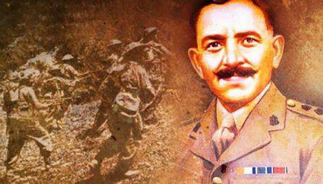Brigadier Rajinder Singh : Defender of Kashmir