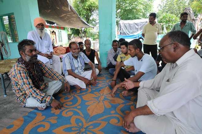 Caste politics or politics of caste: Valmikis victims of politics in J&K