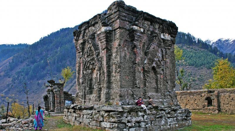 फिर से शुरू हो शारदापीठ की ऐतिहासिक यात्रा