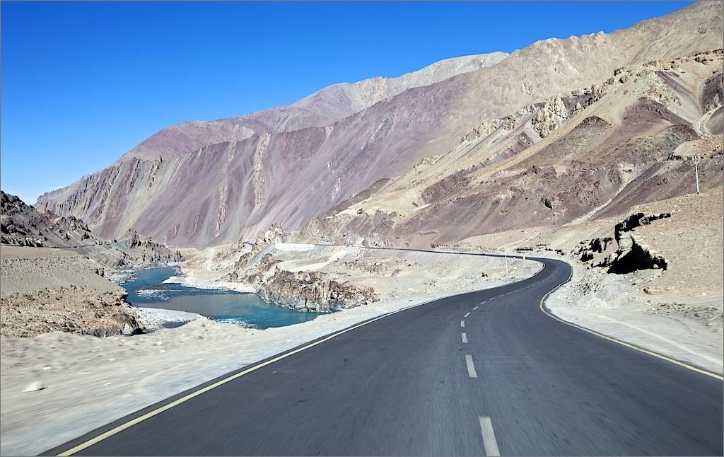 जम्मू कश्मीर एवं लद्दाख का वर्तमान परिदृश्य और आगामी दिशा