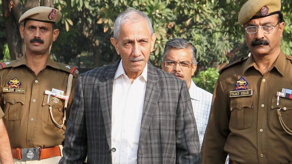 नियंत्रण रेखा पर व्याप्त तनाव के बीच श्रीनगर पहुंचे दिनेश्वर शर्मा, केंद्र सरकार के विशेष प्रतिनिधि