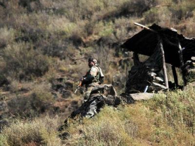 नौशेरा सेक्टर में पाकिस्तान ने फिर किया सीजफायर का उल्लंघन