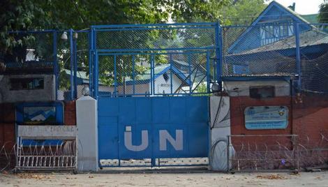 संयुक्त राष्ट्र के सैन्य पर्यवेक्षक की अब नहीं बची है जरुरत :-