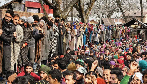 People's wish and accession of J&K to India: Sojourn to the history