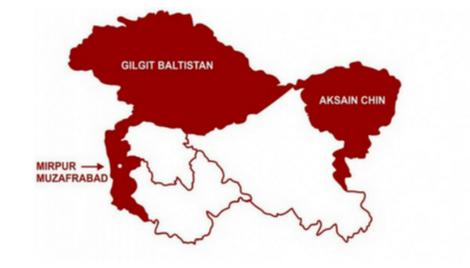 प्रश्न - सामाजिक और सामरिक विषय के रूप में भारत के लिए गिलगित - बल्तिस्तान क्यों महत्वपूर्ण है? प्रश्न - सामाजिक और सामरिक विषय के रूप में भारत के लिए गिलगित - बल्तिस्तान क्यों महत्वपूर्ण है?