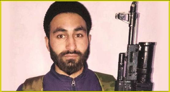 AMU Alumni turned terrorist Manan Wani killed in encounter: Kashmir