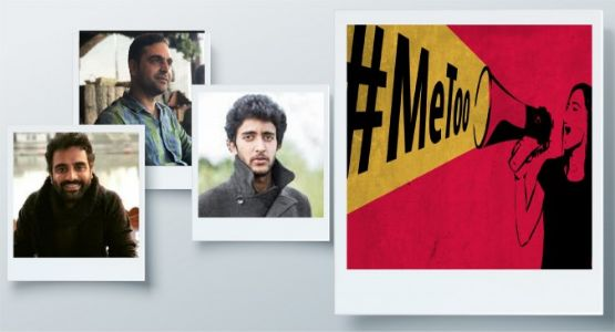 #MeToo movement reaches to Jammu & Kashmir, Fahad Shah, Gowher Geelani, Javaid Trali In the list