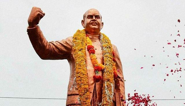 'Ek Nishan, Ek Vidhan, Ek Pradhan': Dr. Syama Prasad Mookerjee