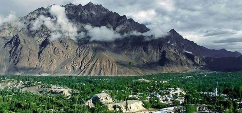 STRATEGIC IMPORTANCE OF GILGIT-BALTISTAN FOR INDIA: A PORTION OF LAND OF JAMMU & KASHMIR