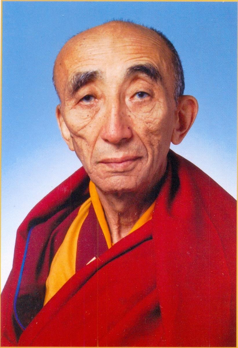 कुशक बकुला की तिब्बत यात्रा