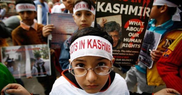 सरकार कराए कश्मीरी हिन्दू की वापसी