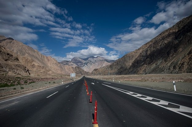 CPEC: Falling under the weight of its own contradictions