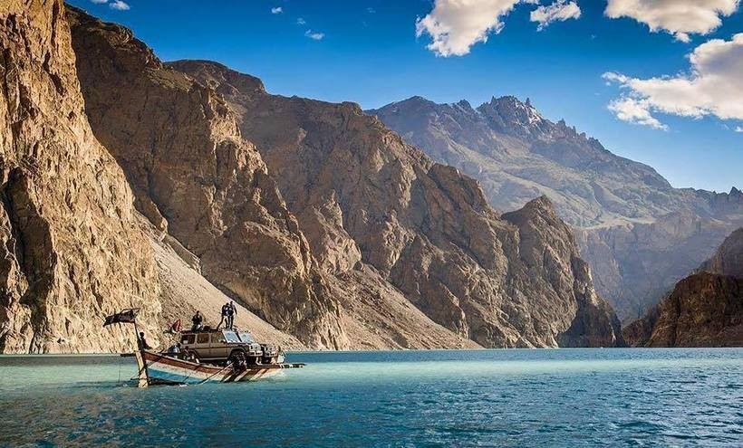 GILGIT–BALTISTAN : THE JEWEL OF INDIA