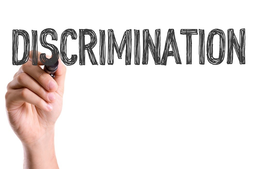 Discrimination against Jammu and Ladakh