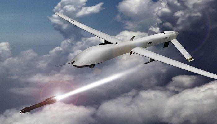 अमेरिकी ड्रोन हमले में पाकिस्तान तालिबान सरगना के बेटे सहित 21 आतंकी ढेर