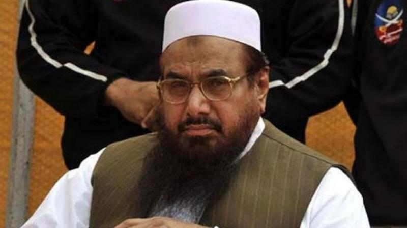 पाकिस्तान का आतंकी चेहरा फिर सब के सामने