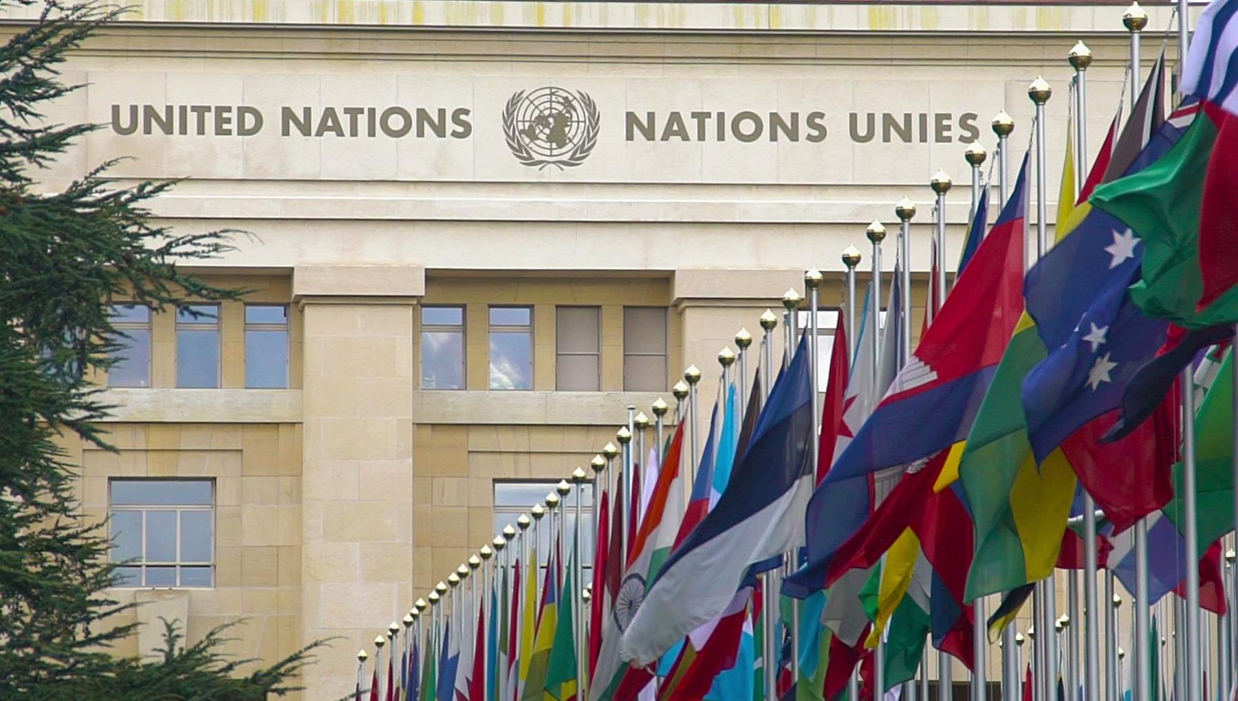 संयुक्त राष्ट्र संघ प्रमुख के सामने पाक प्रधानमंत्री ने रोया अपना रोना