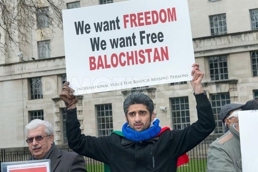 No Azaadi in so-called Azaad Kashmir and Gilgit-Baltistan