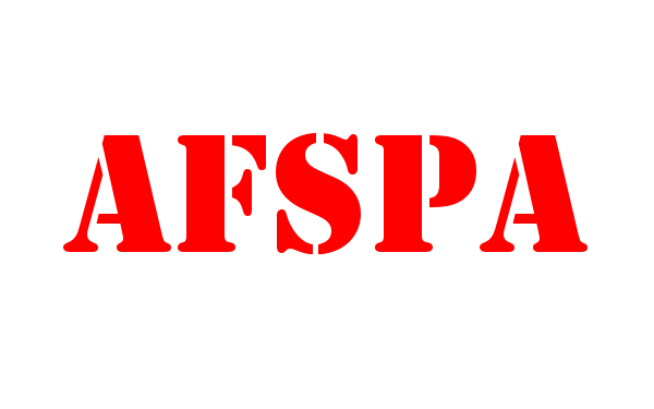 AFSPA enables security: Revocation needs right environment