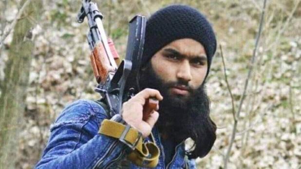 सेना ने हिज्बुल मुजाहिदीन के कमांडर समीर टाइगर को मार गिराया
