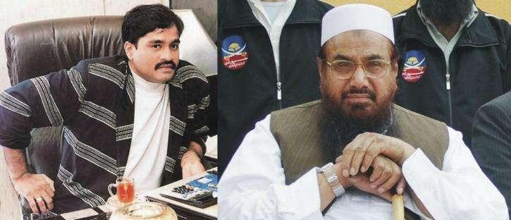 यूएन की नई लिस्ट आतंकियों  दाऊद इब्राहिम और  हाफिज सईद समेत 139 पाकिस्तानियों के नाम