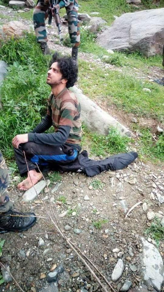 जम्मू कश्मीर में लश्कर के चार आतंकियों समेत नौ ओवरग्राउंड वर्कर्स गिरफ्तार