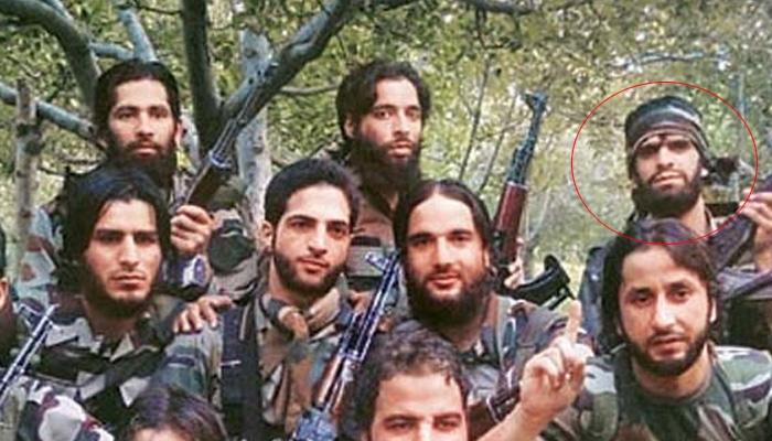 भारतीय सेना ने जम्मू कश्मीर से हिजबुल कमांडरो का किया सफाया