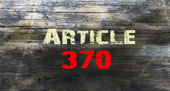 Article 35-A promotes gender disparity