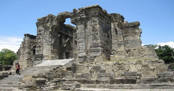 Know Our Sanatan History of J&K: A Magnificent Martand Sun Temple in Anantnag