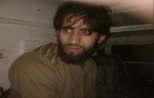 LeT terrorist apprehended by security forces in Kulgam