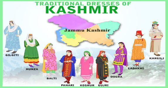 Only Bharat and Bhartiya Sanskriti can define Jammu and Kashmir